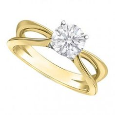 14-Karat-Yellow-Gold-Concave-Split-Band-Solitaire-Engagement-Ring-Setting-300x300     ringsol.com