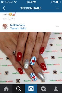 Teeken Nails West Covina