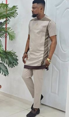 Nigerian Men Fashion, Mens Fashion, Native Wears, Wedding Order, Measurement Chart, African Attire, Traditional Outfits, Mannequin, Fabric Design