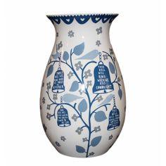Buy Rob Ryan Bells Ceramic Vase