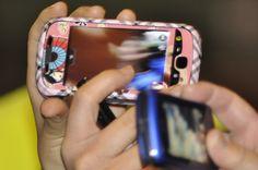 Maneiras inteligentes de usar a câmera do smartphone: http://glo.bo/1k0RI4g