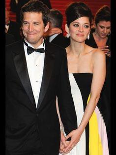 Cannes 2013 : Les plus beaux couples venus sur la Croisette
