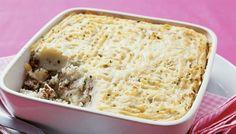 Liha-perunasoselaatikko - K-ruoka