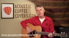"""Free guitar lessons - join """"Acoustic Coffee Covers"""" FB or…"""