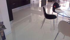 pavimenti di resina