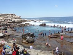 AUSTRALIE - SYDNEY - Maroobra - Mahon Tidal pool Sydney, Water, Outdoor, Turismo, Bonito, Australia, Travel, Gripe Water, Outdoors