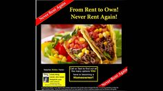 Your Kitchen! From Rent to Own, San Diego! Golden! Smarter. Bolder. Faster.