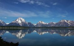 Jenny Lake Photo by Steven Hutchison — National Geographic Your Shot