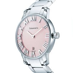 Tiffany watch - Atlas®:2-Hand 29 MM