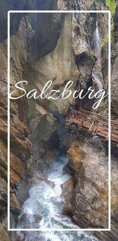 Meine schönsten Natur Ausflugsziele für Salzburg!