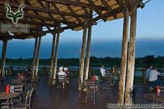 KNP - Lower Sabie - Deck