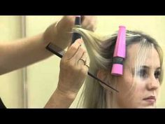 Preview of Spiroll Heated Rollers Training DVD - YouTube