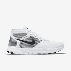 Nike Free Train Instinct Men's Training Shoe.