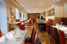 #Designhotel Das Triest #Restaurant COLLIO