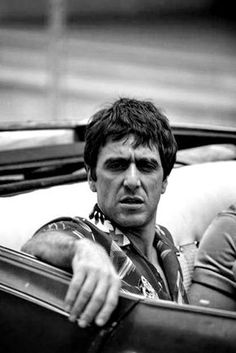 67 best scarface images on al pacino montana Al Pacino, Steve Mcqueen, Estilo Gangster, Mafia Crime, Gangster Movies, Film Serie, Hollywood Actor, The Godfather, Best Actor