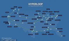 SpaceX wants you to build Elon Musks Hyperloop pod LinkEmUp