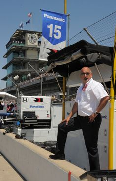 Bobby Rahal's blog: We went for it - Racer.com