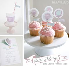 Who has a baby shower to throw soon!? Me!!