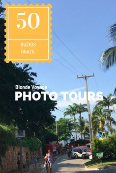 Take a picture tour through Buzios Brazil. Follow me on my day in Buzios. Full of beautiful pictures and fun ideas for activities that you and your family will enjoy! Traveling in Brazil is always an adventure!