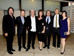 Season 4 - Cast at the Premiere  - sons-of-anarchy Photo