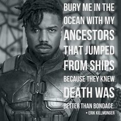 Most memorable quotes from Black Panther, a movie based on film. Find important Black Panther quotes from film. Black Phanter quotes from Marvel and funny quotes. Dc Movies, Marvel Movies, Black Panther Quotes, Black Panther Marvel, Erik Killmonger, Black History Facts, Black Pride, African American History, The Villain