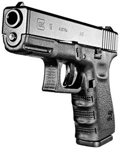 The Glock 19 is ideal for a more versatile role because of its reduced dimensions when compared to the standard sized option. Chambered in 9x19, the G19 has found worldwide acclaim with both private a