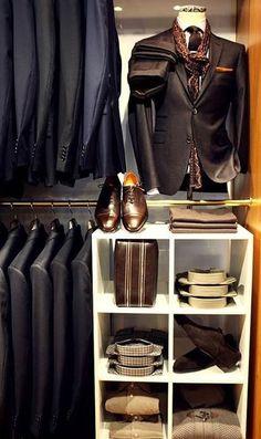 trends4everyone: men's Fashion