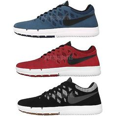 Nike Free SB 2015 New Mens Skateboarding Shoes Sneakers Pick 1  See more SB style at: http://www.ebay.com.au/cln/acrossports/Skateboarding/166594153016