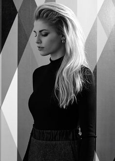 London Grammar. #FLAMANKO