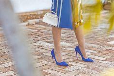 """1 curtidas, 1 comentários - Luíza Maria Holanda de Mello (@lulymello) no Instagram: """"Não sou de combinar sapato e bolsa, ou com cinto. Nunca fiquei muito atenta nisso, sabem? Mas…"""""""