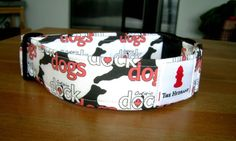 Ontario Dock Dogs - Custom Collar