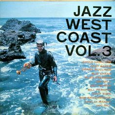 V.A. / JAZZ WEST COAST VOL.3 [USED LP]