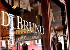 Shop at Di Bruno Brothers at the 9th Street Italian Market in Philadelphia.