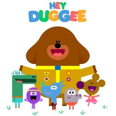 Hey Duggee Full Episodes and Videos on Nick Jr.