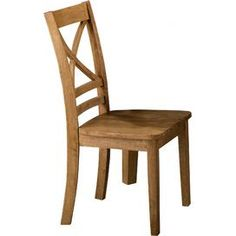 Simplicity Side Chair