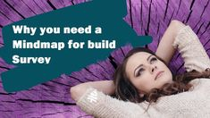 Why you need a Mindmap for build Survey ? Counseling, Acting, North Pole, Abandoned, Youtube, Cart, Movie Posters, Facebook, Business