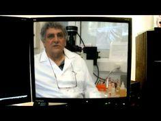 Ο Κώστας Φασσέας συγγραφέας του βιβλίου ΤΙ ΤΡΩΜΕ: ΕΝΑΣ ΕΠΙΣΤΗΜΟΝΑΣ ΣΤΗΝ ΚΟΥΖΙΝΑ ΜΑΣ των Εκδόσεων Δίαυλος, και καθηγητής βιολογίας μάς αποκαλύπτει τις αλήθειες και τους μύθους για τους ξηρούς καρπούς. Από την εκπομπή FoodIQ με τον Ευτύχη Μπλέτσα.