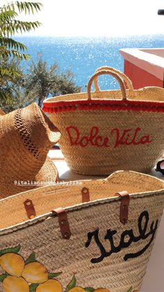 Ever experienced a summer in Italy? Well, we've a way that you can bring the sunshine and happiness of an Italian summer home with you. Italian Phrases, Italian Summer, Travel Memories, Summer Aesthetic, Italian Fashion, Sweet Life, Bella, Florence, Costa