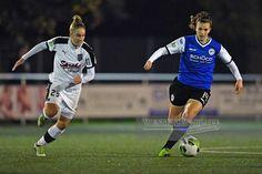 FOTOSTRECKE - Bielefeld: (07) DSC Arminia Frauen verlieren gegen Cloppenburg