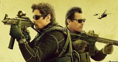Sicario: Day of the Soldado Review: A Gritty, Excellent Sequel -- Sicario 2 manages to turn what seemed like a one-off into an excellent and unlikely franchise. -- http://movieweb.com/sicario-2-movie-review/