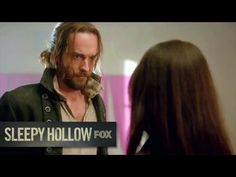 Only Together Can They Stop The War | SLEEPY HOLLOW | FOX BROADCASTING