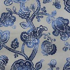 Hertex Collections - Age of Empires. Age Of Empires, Love Home, Farmhouse Chic, Indigo, Lounge Ideas, Master Bedroom, Fabrics, Collections, Living Room