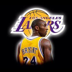 Kobe #Lakers