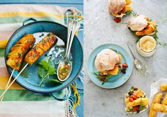 Laura Edwards Photography » Food