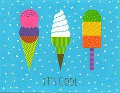 Boyoun Kim - it's cool icecream