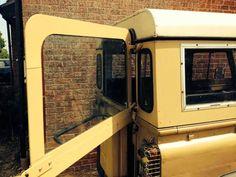 rear door mods