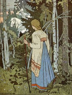ivan bilibin︎Artist, Illustration, Russian, Folk ︎Melt Ivan Bilibin was a Russian illustrator and stage designer who took part in the. Ivan Bilibin, Art And Illustration, Fairy Tale Illustrations, Botanical Illustration, Art Populaire Russe, Russian Folk Art, Inspiration Art, Baba Yaga, Fairytale Art