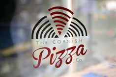 The Cornish Pizza Company: Our logo