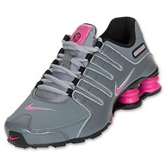 8840333cf044e3 Girls  Grade School Nike Shox NZ Running Shoes