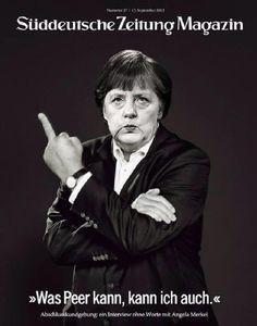 Bundestagswahl 2013:  WahlkampfPolitik im Twitter-Format